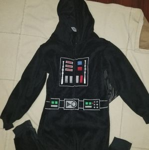 Star Wars One Piece Sleeper sz S